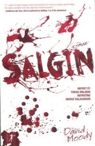 Salgin by David Moody (Turkish, Artemis Yaylinari 2015)