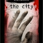 Autumn-The City US Cover