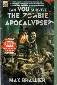 So YOU think you can survive a ZOMBIE APOCALYPSE