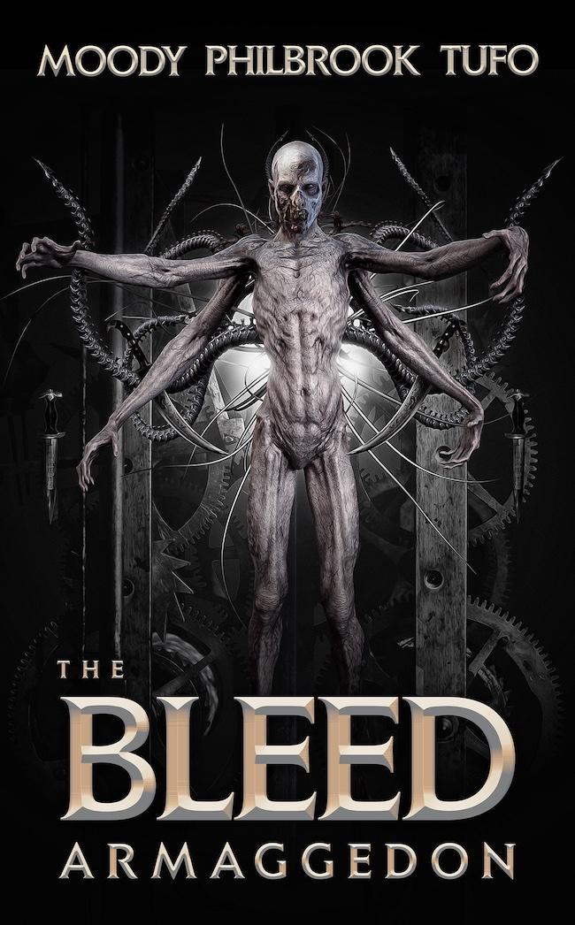 THE BLEED: ARMAGEDDON