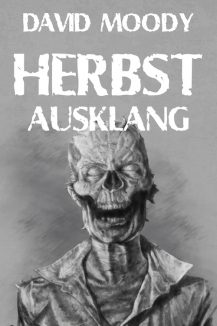 Herbst: Ausklang cover by David Moody