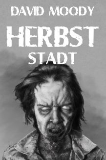 Herbst: Stadt cover by David Moody