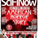 SciFiNow Issue 61