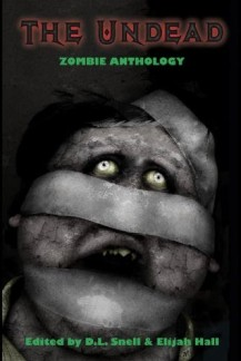 The Undead (Permuted Press, 2005)