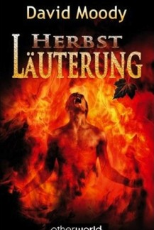 Herbst: Lauterung by David Moody (Autumn: Purification, MKrug Verlag 2009)