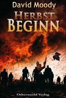 Herbst: Beginn by David Moody (Autumn, MKrug Verlag 2007)