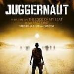 Juggernaut by Adam Baker