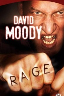 Rage by David Moody (Hater, French, Bragelonne, 2009)